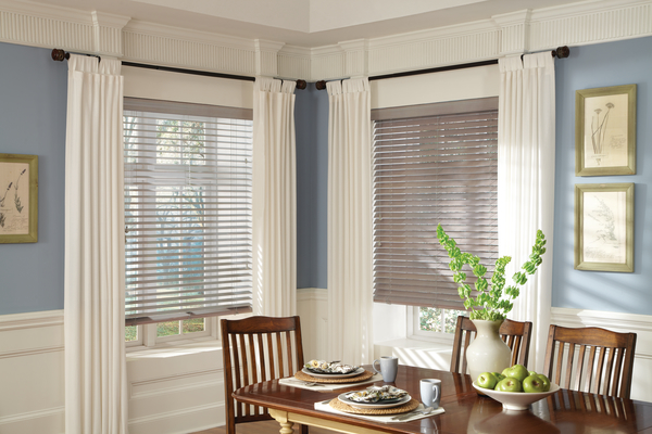 express plus wooden styleline big blinds sugar sty maple